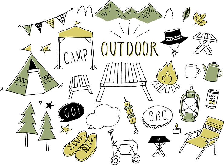 キャンプ経験不要!大人のアウトドア系サラリーマンになれるリッチな趣味「グランピング」
