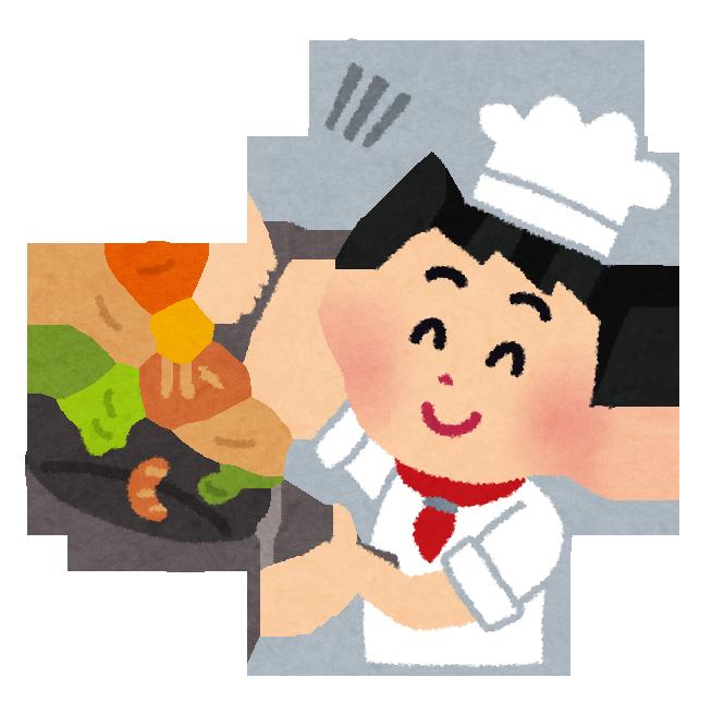 自己流でも楽しい、節約にもなる趣味「料理」はいかが?