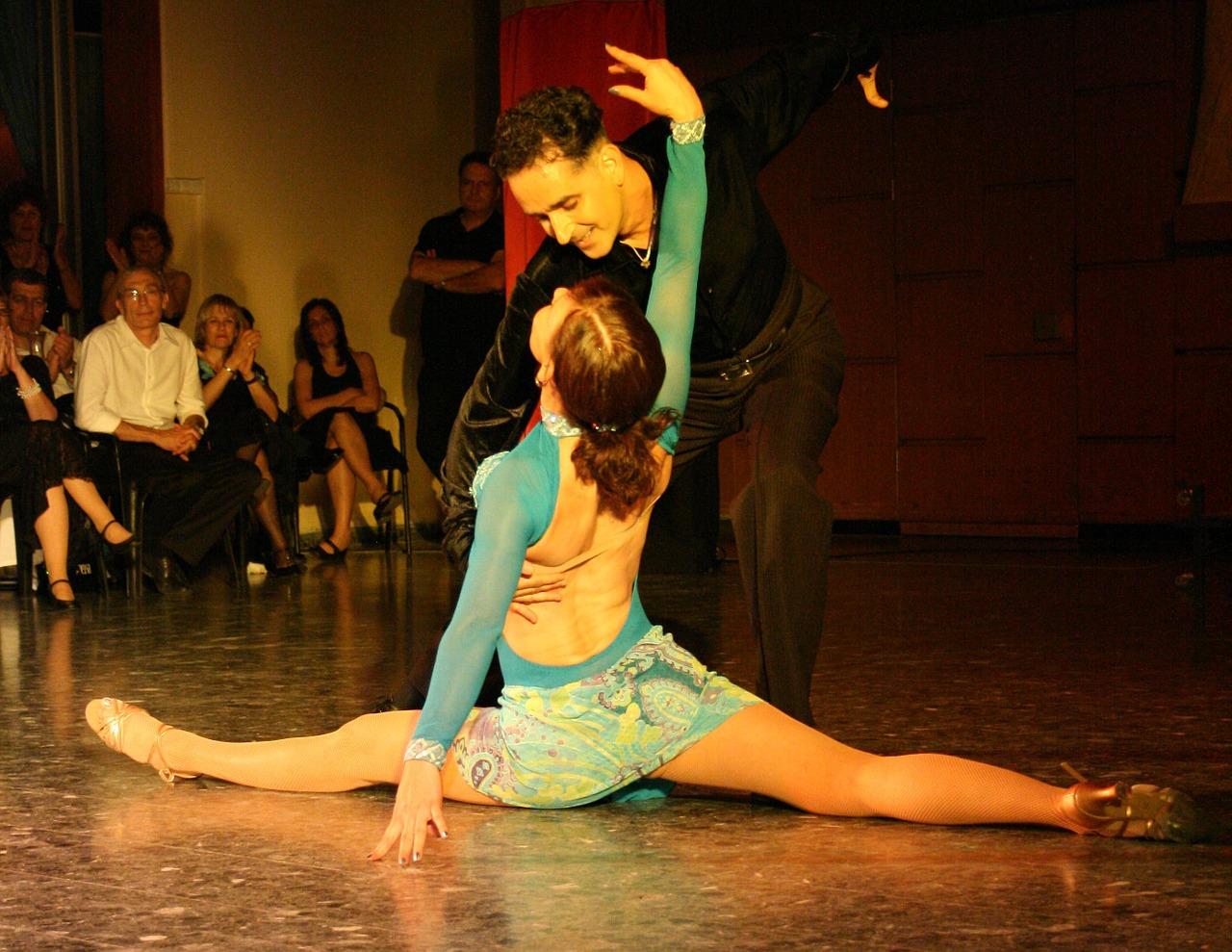 グローバルな大人の趣味「社交ダンス」は何歳からでも始められる達成感満載のスポーツ